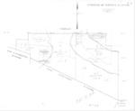 Book No. 151; T16S, R2E; MDM; Corral de Tierra Rancho Map – 1921-1922