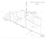 Book No. 151; T16S, R2E; MDM; Corral de Tierra Rancho Map – 1923-1924