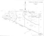Book No. 151; T16S, R2E; MDM; Corral de Tierra Rancho Map – 1925-1927