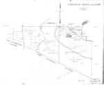 Book No. 151; T16S, R2E; MDM; Corral de Tierra Rancho Map – 1937-1939