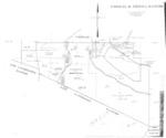 Book No. 151; T16S, R2E; MDM; Corral de Tierra Rancho Map 1953-1957