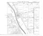 Book No. 237; T21-22S, R9-10E; MDM; San Bernardo (Soberanes) Rancho Map – 1919-1920