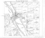 Book No. 237; TT21-22S, R9-10E; MDM; San Bernardo (Soberanes) Rancho Map – 1930-1933