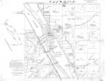 Book No. 237; TT21-22S, R9-10E; MDM; San Bernardo (Soberanes) Rancho Map – 1953-1957