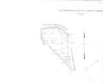 Book No. 157; T16-17S, R1E; MDM; El Potrero de San Carlos Rancho Map – 1921-1922