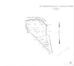 Book No. 157; T16-17S, R1E; MDM; El Potrero de San Carlos Rancho Map – 1923-1924