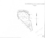 Book No. 157; T16-17S, R1E; MDM; El Potrero de San Carlos Rancho Map – 1925-1927