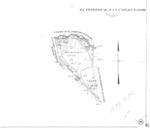 Book No. 157; T16-17S, R1E; MDM; El Potrero de San Carlos Rancho Map – 1934-1936