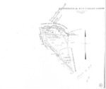 Book No. 157; T16-17S, R1E; MDM; El Potrero de San Carlos Rancho Map – 1937-1939