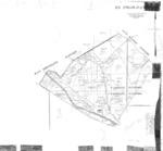 Book No. 155; T23-24S, R7-8E; MDM; El Piojo Rancho Map – 1915-1919