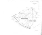 Book No. 155; T23-24S, R7-8E; MDM; El Piojo Rancho Map – 1937-1939