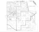 Book No. 421; Township 21S, Range 08E, Map – 1919-1920