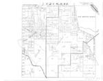 Book No. 421; Township 21S, Range 08E, Map – 1923-1924