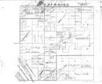 Book No. 421; Township 21S, Range 10E, Map – 1934-1936