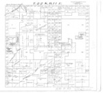 Book No. 422; Township 22S, Range 11E, Map – 1930-1933