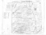 Book No. 422; Township 22S, Range 12E, Map – 1940-1943