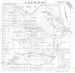 Book No. 422; Township 22S, Range 09E, Map – 1928-1929