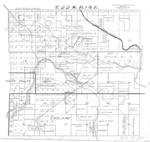 Book No. 422; Township 22S, Range 13E, Map – 1919-1920