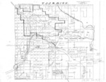 Book No. 422; Township 22S, Range 13E, Map – 1930-1933