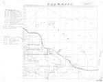 Book No. 422; Township 22S, Range 14E, Map – 1944-1952