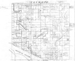 Book No. 421; Township 21S, Range 07E, Map – 1937-1939