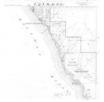 Book No. 421; Township 21S, Range 03E, Map – 1940-1943