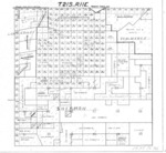 Book No. 421; Township 21S, Range 11E, Map – 1934-1936