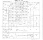 Book No. 421; Township 21S, Range 11E, Map – 1937-1939