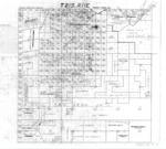 Book No. 421; Township 21S, Range 11E, Map – 1940-1943
