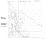 Book No. 421; Township 21S, Range 13E, Map – 1953-1957