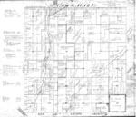 Book No. 424; Township 24, Range 12E, Assessor Township Plat - Undated
