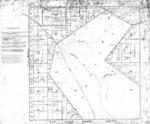 Book No. 424; Township 24S, Range 15E, Assessor Township Plat - Undated
