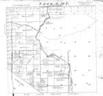 Book No. 424; Township 24S, Range 16E, Assessor Township Plat - Undated