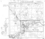 Book No. 419; Township 19S, Range 05E, Assessor Township Plat - 1953-1957