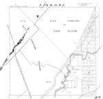 Book No. 419; Township 19S, Range 08E, Assessor Township Plat – 1953-1957