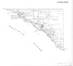 Book No. 420; Township 20S, Range 02E, Assessor Township Plat – 1928-1929
