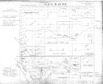 Book No. 420; Township 20S, Range 09E, Assessor Township Plat – 1944-1952