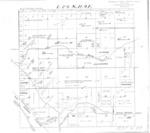 Book No. 420; Township 20S, Range 09E, Assessor Township Plat – 1937-1939