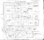 Book No. 420; Township 20S, Range 09E, Assessor Township Plat – 1934-1936