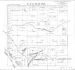 Book No. 420; Township 20S, Range 09E, Assessor Township Plat – 1930-1933