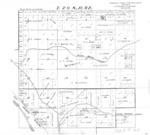 Book No. 420; Township 20S, Range 09E, Assessor Township Plat – 1923-1924