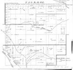 Book No. 420; Township 20S, Range 09E, Assessor Township Plat – 1919-1920