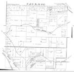 Book No. 420; Township 20S, Range 09E, Assessor Township Plat – 1915-1918