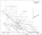 Book No. 257; T17S, R05 & 06E; MDM; San Vicente Rancho Map – 1930-1933
