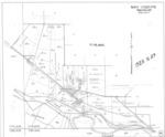 Book No. 257; T17S, R05 & 06E; MDM; San Vicente Rancho Map – 1928-1929