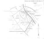 Book No. 216; T17S, R04-05E; T16S, R04E; MDM; Paraje de Sanchez Rancho Map – 1919-1920