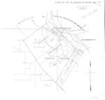 Book No. 216; T17S, R04-05E; T16S, R04E; MDM; Paraje de Sanchez Rancho Map – 1921-1922