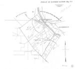 Book No. 216; T17S, R04-05E; T16S, R04E; MDM; Paraje de Sanchez Rancho Map – 1923-1924