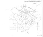 Book No. 216; T17S, R04-05E; T16S, R04E; MDM; Paraje de Sanchez Rancho Map – 1930-1933