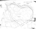 Book No. 183; T17S, R06E; T18S, R06-07E; MDM; Los Coches Rancho Map – 1915-1918